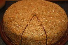 No Bake Pies, Cornbread, Tiramisu, Deserts, Muffin, Food And Drink, Sweets, Candy, Baking