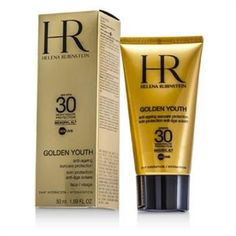 Helena Rubinstein Golden Youth Suncare Protection SPF 30 50ml/1.69oz Skincare