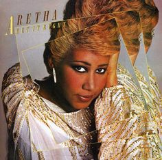 Digitally remastered and expanded edition of this 1983 album from the Queen Of Soul. Get It Right was Aretha's fourth Arista album and her second to be produced by Luther Vandross (who also co-wrote m