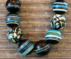 We also realize our work designing and performing jewelry Suggestions of our customers inspire us to work. Our wooden beads are characterized by individuality and unique Wooden Jewelry, Wooden Beads, Nespresso, Jewellery, Jewels, Schmuck, Jewelry Shop, Jewlery, Jewelery