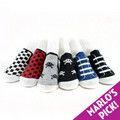 Me in Mind Boy Sneaker Sock Set