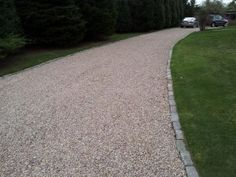 U Shaped Driveway Landscape Ideas Pinterest