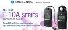 Konica Minolta provides high quality measuring instruments for matching, reproducing, and communicating color and light. For more information about Color Measuring Instruments, visit Sensing.konicaminolta.asia now.