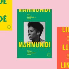 Etnohaus - Fonts In Use Web Design, Font Design, Typography Design, Layout Design, Branding Design, Tech Branding, Happy Design, Design Color, Graphic Design Posters