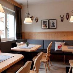 Südtirol: Romantisches Hotel Christophorus Mountain Residence - St. Vigil, Italien