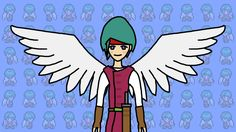 Angel Hero / #Boy #FullHD #FHD #1080p