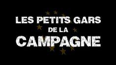 """Bande annonce 1 du film """"Les petits gars de la campagne"""" (3'). Sortie nationale le 15 octobre 2014."""