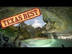 Texas Best - Camping, hiking, swimming, state parks etc..  (Texas Country Reporter)
