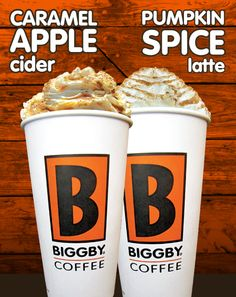 Caramel Marvel! | Biggby coffee | Pinterest | Marvel, Caramel and Php