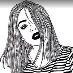 Mejores 31 Imagenes De Dibujos En Blanco Y Negro En Pinterest