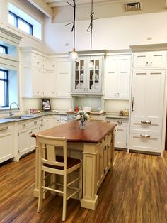 This Gorgeous Kitchen Display Is Located At The Crown Point Cabinetry  Showroom In Claremont, NH