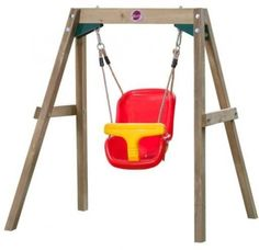 Kids Outdoor Swing Set #kids #outdoor #swing #garden #toys