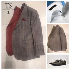 TS Tailormade herenmode Suit Jacket, Breast, Blazer, Suits, Jackets, Fashion, Moda, Outfits, Fashion Styles