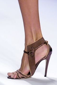Zac Posen Fall 2005 Ready-to-Wear Accessories Photos - Vogue