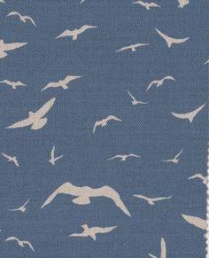 Peony & Sage delft blue