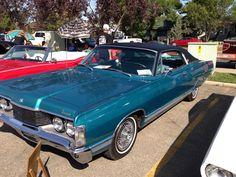 Regina Car show