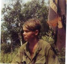 Virtual Vietnam Veterans Wall of Faces | CHARLES E BARNICK | ARMY