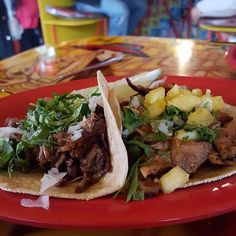 There are many reasons to schlep out to Corona, Queens—god-level tacos