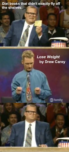 Whose Line is it Anyway. Hilarious
