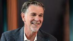 True or False: @netflix CEO: All TV will be #Internet in 10-20 yrs >> http://cnb.cx/1Jl2bRI