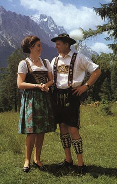 German Costume, German Wedding, German Folk, Germany Castles, Europe, Cultural Diversity, Bavaria, Traditional Dresses, Folklore