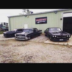 Hot Wheels - Take your pick igers, drag week weapon? Go get em right! Big Chief Street Outlaws, Street Outlaws Cars, Street Racing Cars, Outlaw Racing, Drag Racing, Murder Nova, Drag Bike, Chevrolet Malibu, Drag Cars