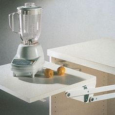 Hafele Foldaway Kitchen Appliance Lift