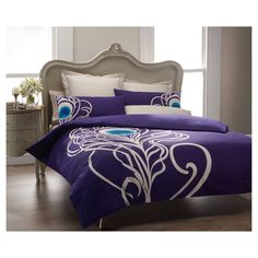 Buy House & Home KB Quilt Cover Set - Peacock | Read Reviews | BIG W ...1000 x 1000 | 457.7KB | www.bigw.com.au