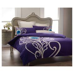 Buy House & Home KB Quilt Cover Set - Peacock   Read Reviews   BIG W ...1000 x 1000   457.7KB   www.bigw.com.au