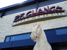 Montreal Chronicles: Restaurant and Product Reviews: Montreal: P.F. Chang's Restaurant Review