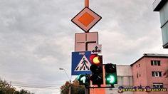 Se repune in functiune semaforizarea in unele zonele ale Craiovei! Primaria Municipiului Craiova anunţa faptul că începând cu data de 06.07.2017, se va repune în funcţiune instalaţia de semaforizare amplasată în intersecţia Bulevardului Nicolae Titulescu cu str. Amaradia şi cu str. Constantin Brâncuşi. Începând cu aceeaşi dată, se vor desfiinţa sensurile giratorii provizorii şi se ...
