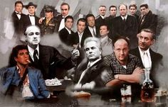 Famous Mobsters   Italian mobsters graphics and comments