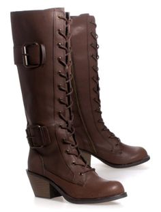 Rocket Dog Women's Renaldo Lace-Up Boot for only $76.99 You save: $13.00 (14%)