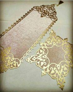 Embroidery Flowers Pattern, Flower Patterns, Crochet Patterns, Motifs Islamiques, Crochet Waffle Stitch, Napkin Folding, Wedding Crafts, Diy Home Crafts, Bag Storage