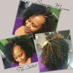 ... Braid Styles on Pinterest Crochet braids, Crochet style and Memphis