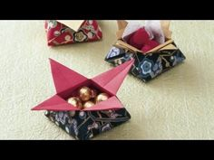 Handmade Origami Boxes: A perfect handmade presents for kids to make and give to family and friends on any occasion | The Simple Art of Origami by Mari Ono, CICO Books