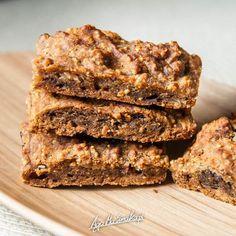 Kliknij i przeczytaj ten artykuł! Healthy Deserts, Vegan Desserts, Raw Food Recipes, Cookie Recipes, Vegan Food, Healthy Food, Good Food, Yummy Food, Low Calorie Recipes