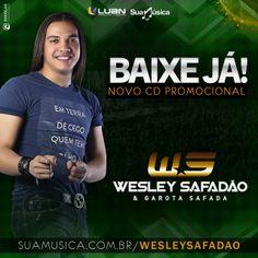 Wesley Safadão e Garota Safada - Promocional - Junho 2014   http://www.suamusica.com.br/?cd=392735