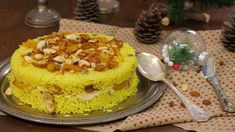 Tasty Videos, Party Buffet, Biryani, Food Decoration, Greek Recipes, Food And Drink, Rice, Cooking Recipes, Lunch