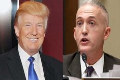 As first reported by Alex Swoyer on Breitbart.com, conservative hero Rep. Trey Gowdy (R-SC), who chairs the Benghazi Committee, just made a giant announcement about Donald Trump. And liberals hate …