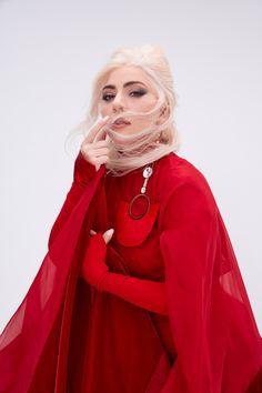 Beautiful Person, Beautiful Women, Lady Gaga Fashion, Lady Gaga Pictures, Powerful Women, Girl Power, Style Icons, Valentino, Leather Jacket