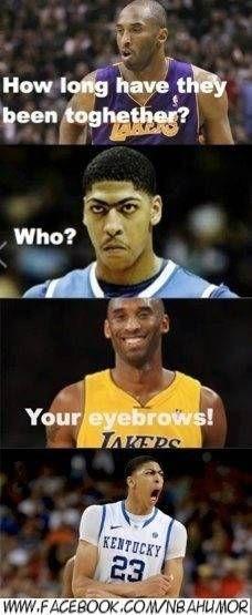 Love Kobe