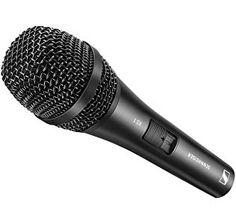 AKG P3S Dynamic Microphone, Cardioid: Amazon.in: Musical Instruments Star Master, Singer One, Amazon Image, Tough Day, Akg, Metal Casting, Musical Instruments, This Or That Questions