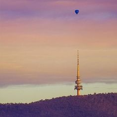 Good morning Canberra! What fun things have you got planned in the capital today? Photo by Instagrammer @carolelvin. #visitcanberra