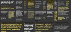 Pull Quotes | News, Notes & Observations | Hoefler & Co.