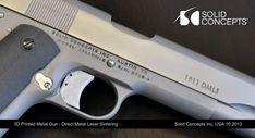 Philadelphia becomes first city to ban 3D gun printing  #3dPrintedMilitaryAerospace