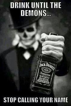 JACK DANIELS:)