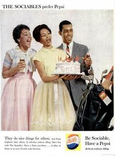 """Presenting Race through the stereotypes of """"white middle class"""""""