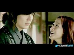 Fanmade MV of Choi Young & Eun Soo from K-drama 'Faith' (aka The Great Doctor). 신의 OST Part 2 Shin Yong Jae (신용재) [4Men] - 걸음이 느려서 (Because My Steps Are Slow/Walking Slowly). Lee Min Ho (이민호), Kim Hee Sun (김희선) https://twitter.com/dramasugar    ----    Ali (알리) - Carry On  http://youtu.be/_KY-P94zuMM    Shin Yong Jae (신용재) [4Men] - Because My Steps Are...