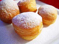 Beignets, Jacque Pepin, Romanian Food, Food Cakes, Sweet Memories, Pretzel Bites, Sweet Potato, Cake Recipes, Bakery